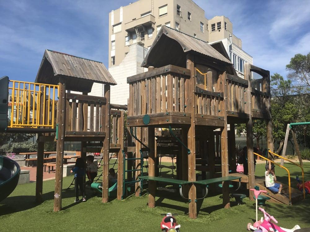 Presidio Heights Playground 14 Reviews Playgrounds