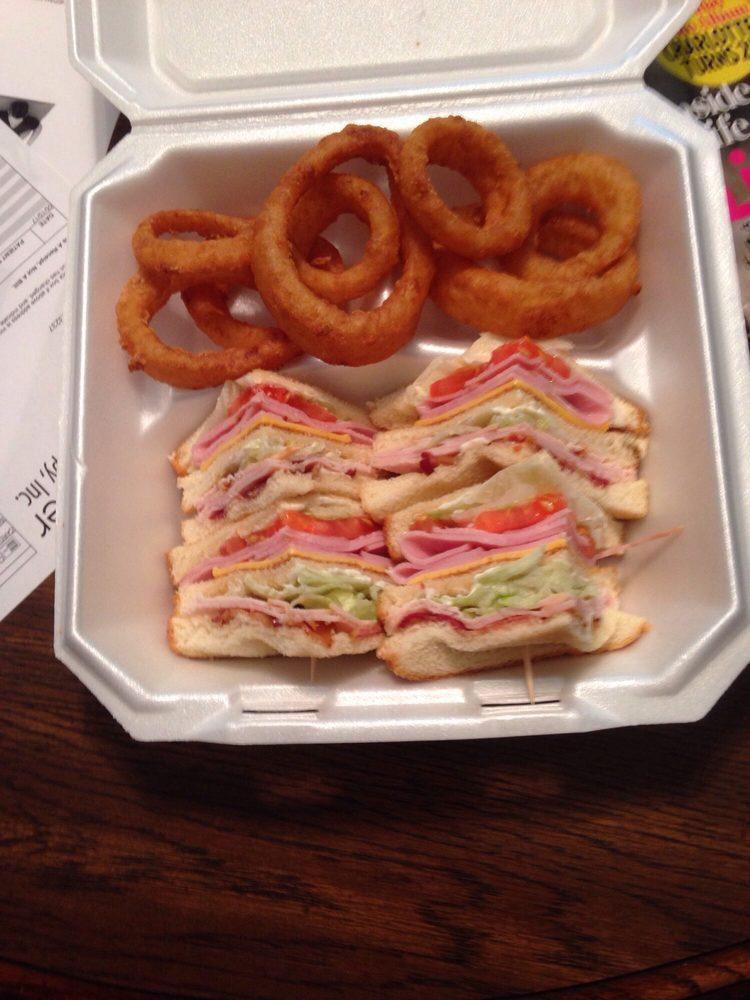 Lunch Connection: 7351 Whitepine Rd, Richmond, VA