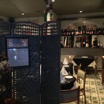 Italian Restaurant Renfrew Street Vancouver