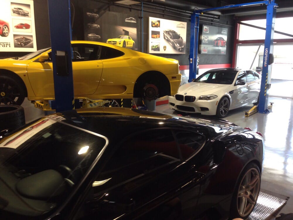 Miami Autosport Shop Yelp