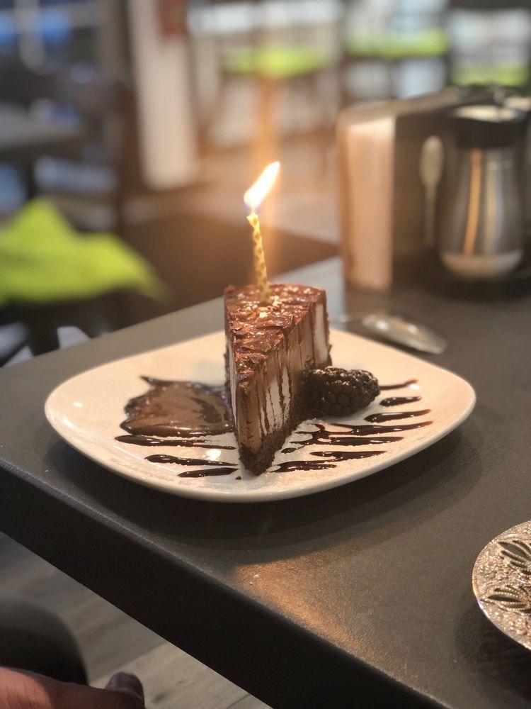Zaytune Mediterranean Cafe: 53 Main St, New Paltz, NY