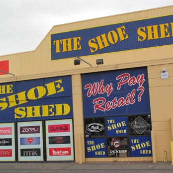 Kids Shoe Store Richmond