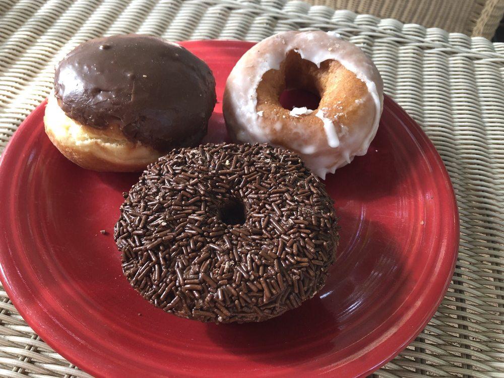 Donut Cafe II