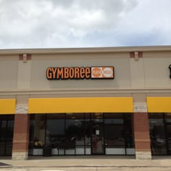 Gymboree Play & Music, Pearland - Kids Activities - 2730 ...