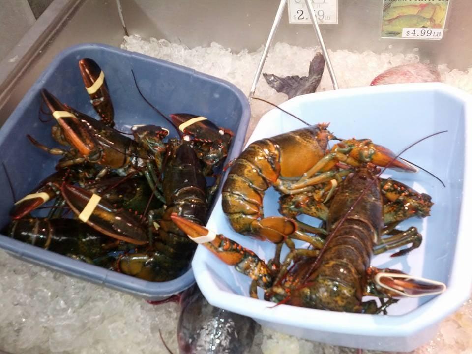 Happy fish market 21 rese as pescader a 4415 queens for Fish market queens