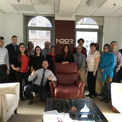 Photo Of Noor Staffing Group