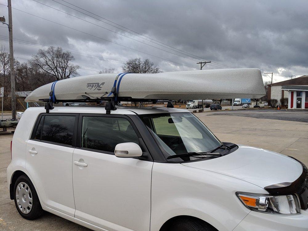 Sail and Kayak Shop