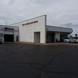 ken vance motors car dealers eau claire wi united