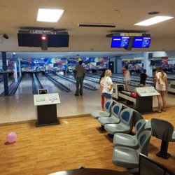 Cullman Bowling Center - Amateur Sports Teams - 1710 Tally Ho St NW