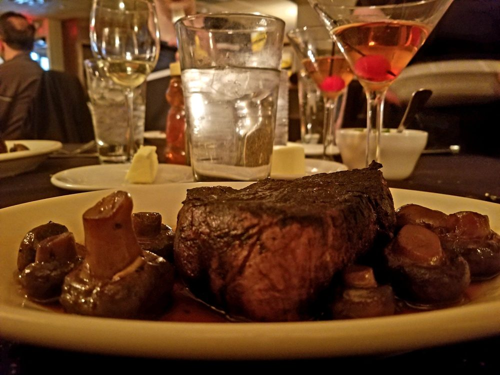 Milwaukee Steakhouse
