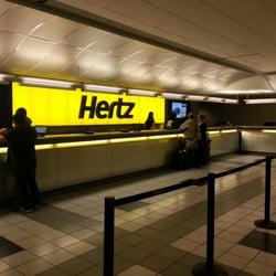 Hertz Rental Cars Phoenix Arizona