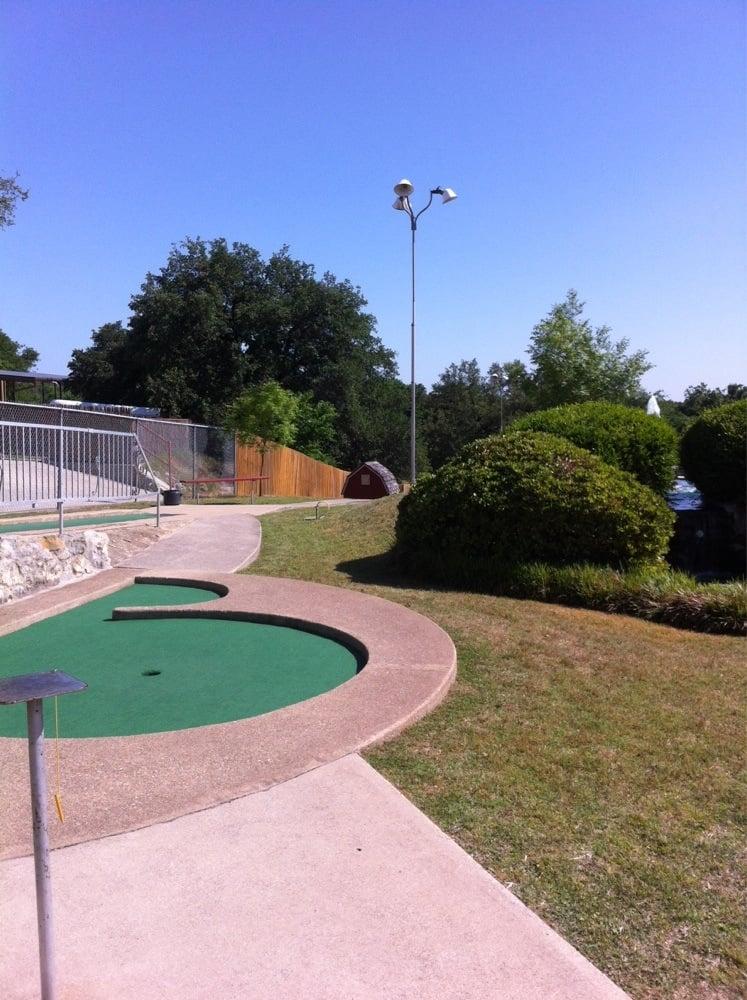 Photos For Hidden Valley Miniature Golf Yelp