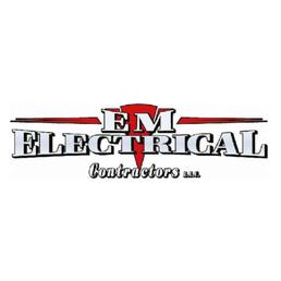 Em Electrical Contractors Electricians 80 Merriam Ave Newton