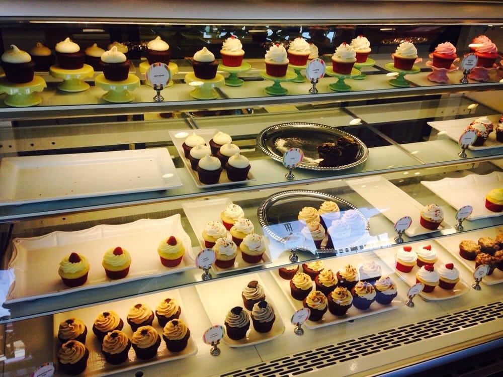 Tipsy Cupcake - CLOSED - Cupcakes - 1001 Shiloh Crossing Blvd ...