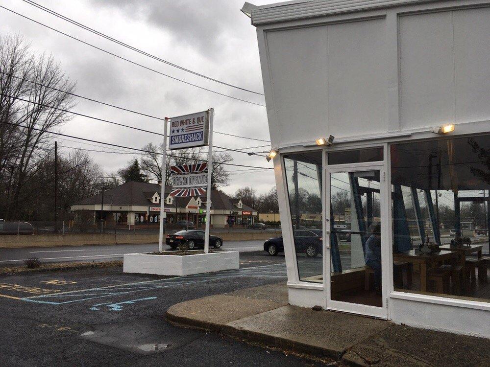 Good Restaurants In White Plains