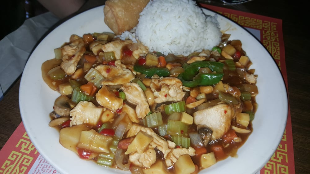 Asian Restaurant Westlake - Naked Photo-8746