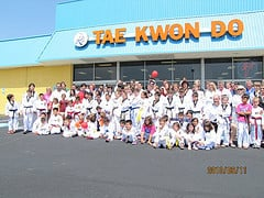 US Tae Kwon Do Martial Arts Academy: 9 Cardinal Park Dr, Leesburg, VA