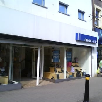 Moda Shoe Shop Lisburn