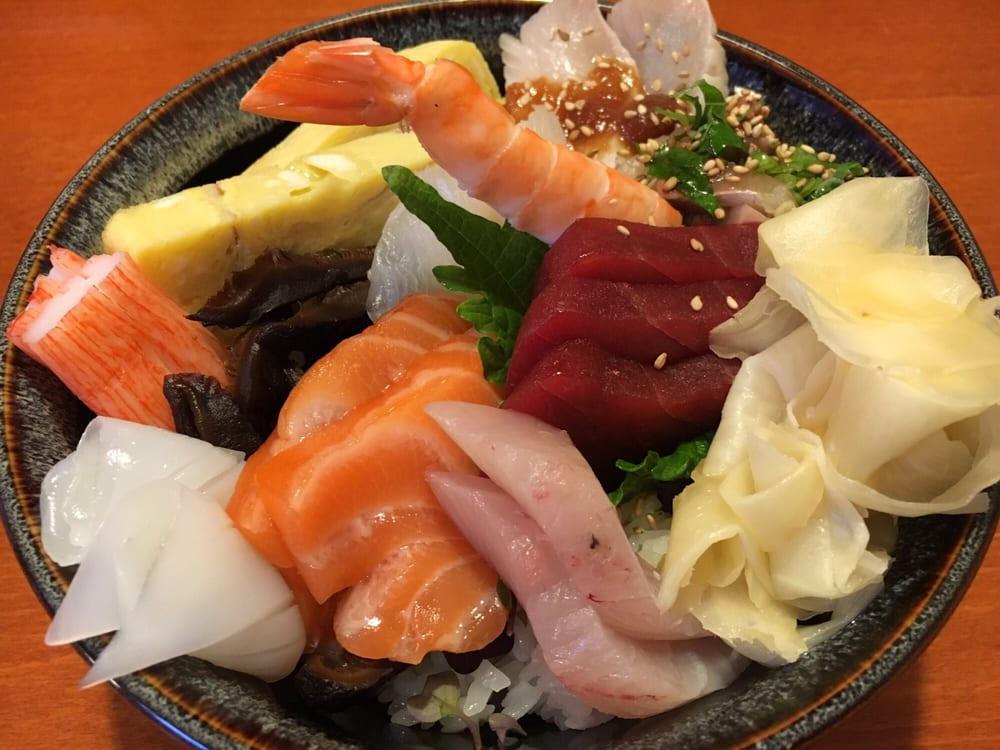 Fuji 49 foto e 94 recensioni cucina giapponese 29 for Ristorante in baita vicino a me