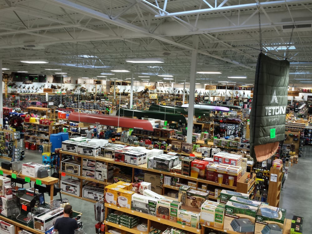 Find 61 Sportsman's Warehouse in the US. List of Sportsman's Warehouse store locations, business hours, driving maps, phone numbers and more/5(76).