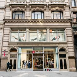 3028d4af21 Photo of lululemon athletica - New York, NY, United States. storefront of  520 ...
