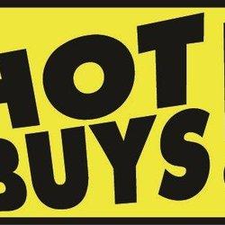 Hot Buys Furniture >> Hot Buys Furniture - Furniture Stores - 809A Beltline Rd