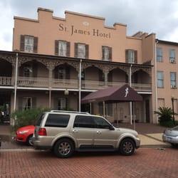 Photo Of St James Hotel Selma Al United States