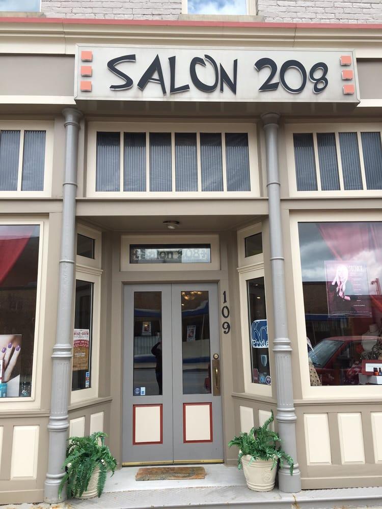 Salon 208