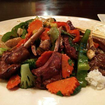 Anong s thai cuisine 88 photos 109 reviews thai for Anong thai cuisine