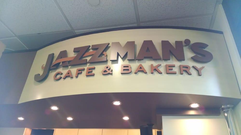 Jazzmans Cafe And Bakery