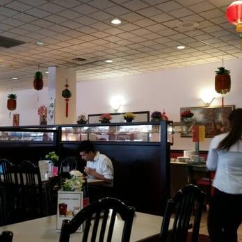 Mandarin Garden Buffet Restaurant Chinese 31549 S Fraser Way Abbotsford Bc Canada