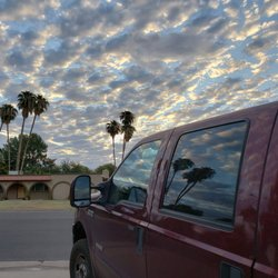 Merveilleux Photo Of Arizona Sliding Door   Chandler, AZ, United States. Dave Pulling  Out
