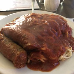 Melodyland Restaurant 15 Reviews Italian 208 S Main St Cortland Ny Phone Number Last Updated December 11 2018 Yelp
