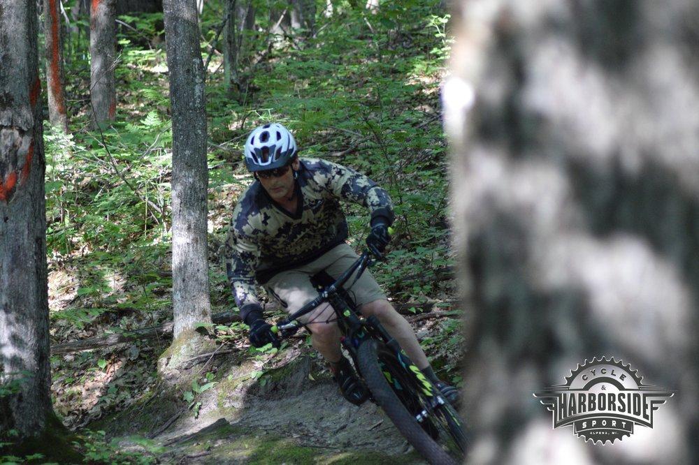 Harborside Cycle & Sport: 125 N State Ave, Alpena, MI
