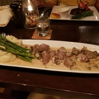 Prime Steak And Seafood Marco Island