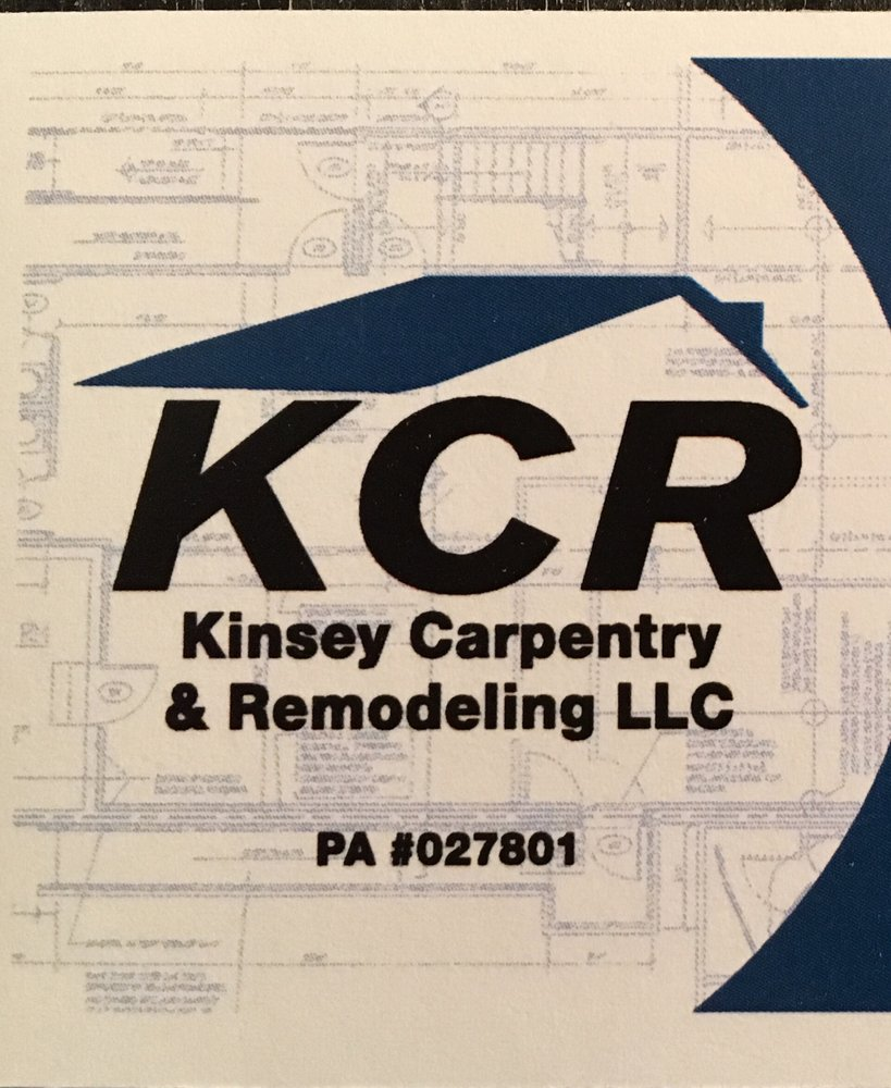 Kinsey Carpentry And Remodeling: 111 Elsie Dr, Johnstown, PA