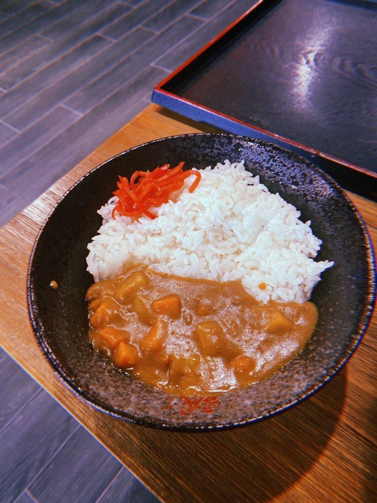 Food from Sei Ramen