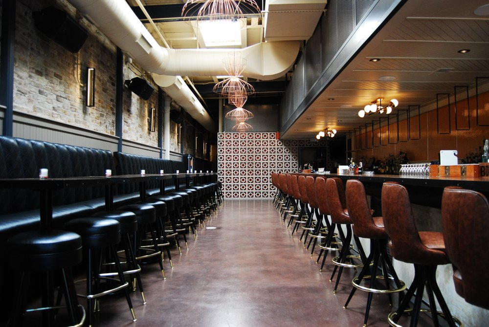 Remedy: 1910 N Milwaukee Ave, Chicago, IL