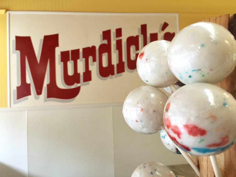 Murdick's Fudge: 311 Howard St, Petoskey, MI