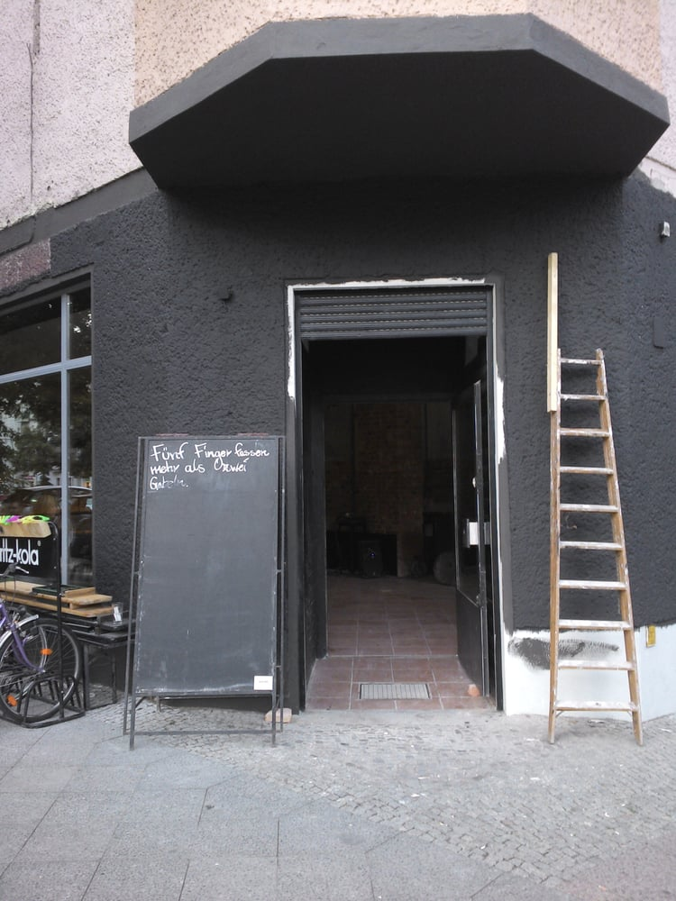 black cat 85 fotos 39 beitr ge burger prenzlauer berg berlin deutschland. Black Bedroom Furniture Sets. Home Design Ideas