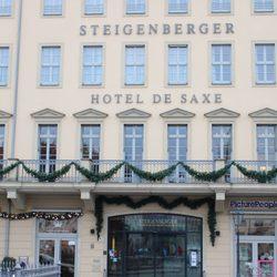 Steigenberger Hotel De Saxe 105 Photos 33 Reviews Hotels