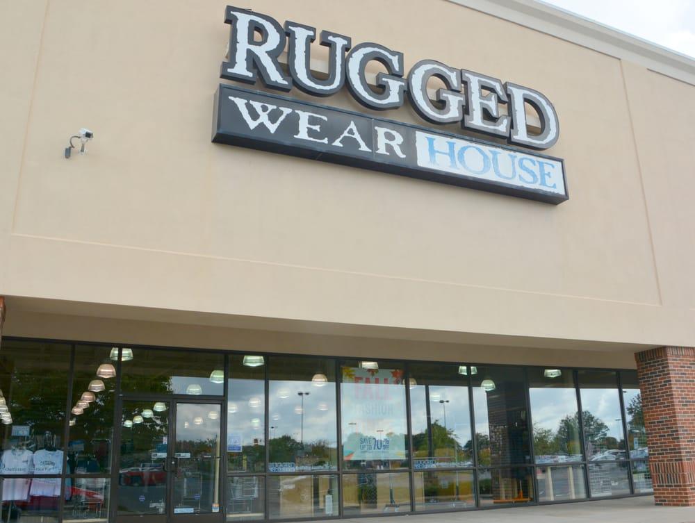 Rugged Warehouse Womenu0027s Clothing 1881 E Broad St Statesville Nc Phone