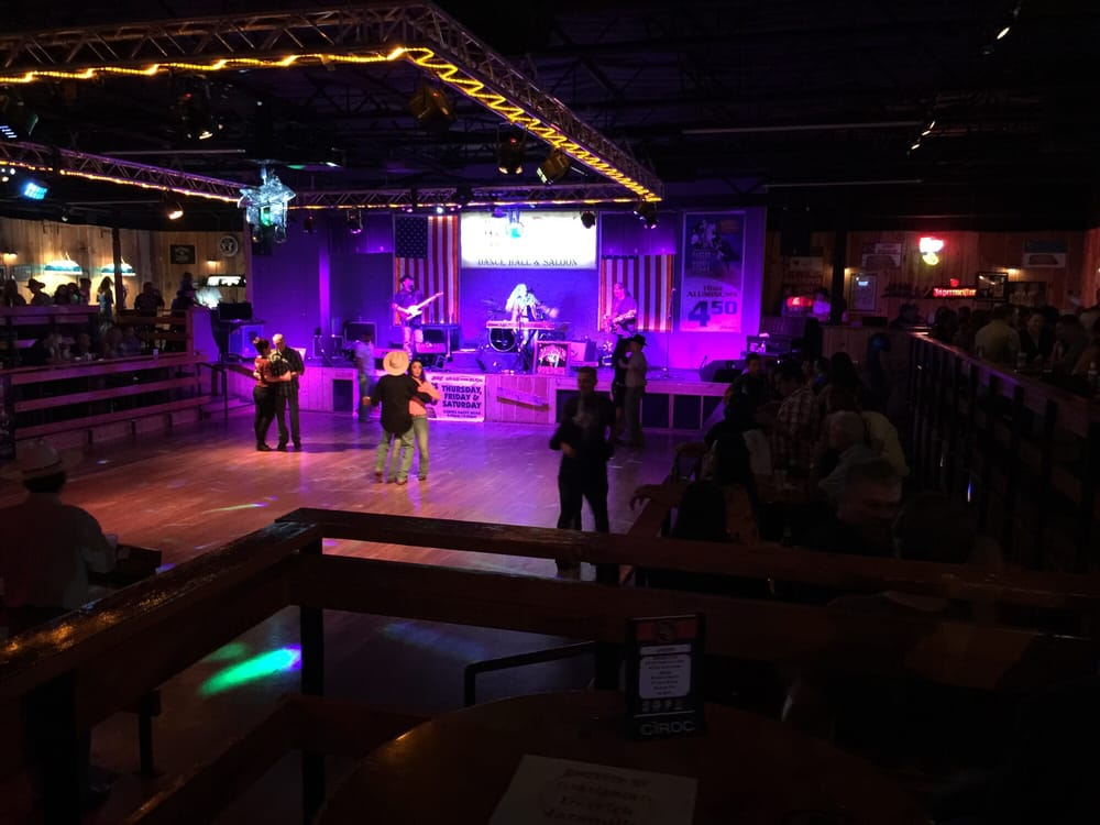 the dirty bourbon dance hall and saloon 34 reviews