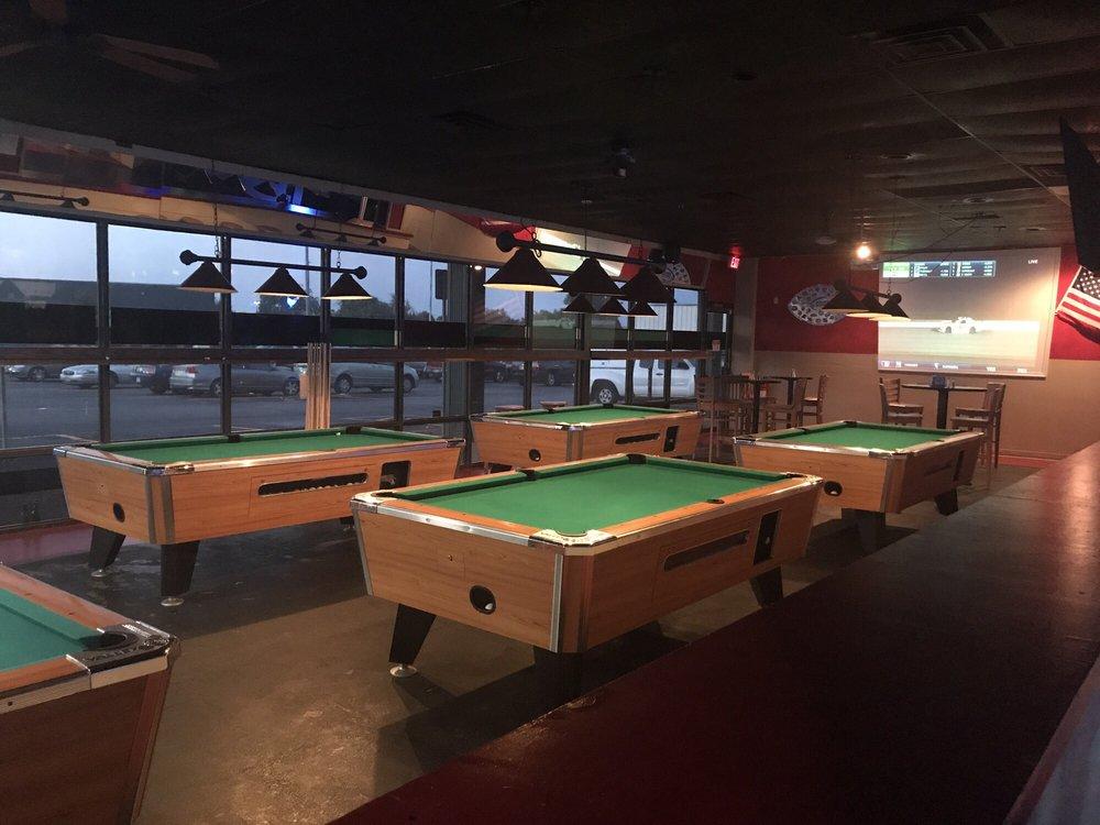 Mezcal Sports Bar and Grill: 844 Secretary Dr, Arlington, TX