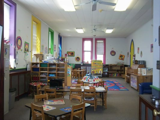 Play Learn Nursery School Elementary Schools 420 Farnsworth