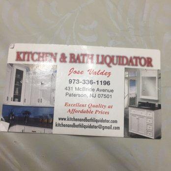 Photo Of Kitchen And Bath Liquidator   Paterson, NJ, United States. Worse  Business