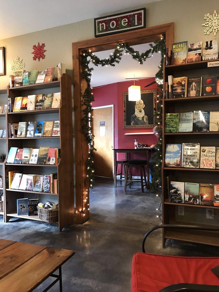 Mountain High Coffee & Books: 16295 Hwy 175, Cobb, CA