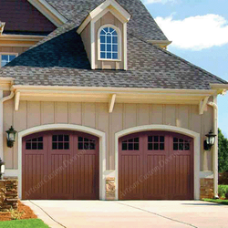 Artisan Custom Doorworks Garage Door Services 975