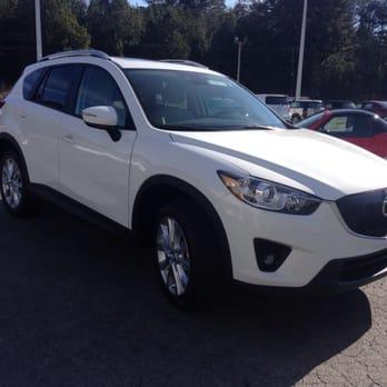 Mazda Leased Car Sales