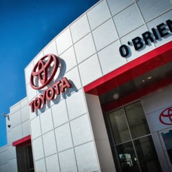 Photo Of Ou0027Brien Toyota   Indianapolis, IN, United States. Ou0027